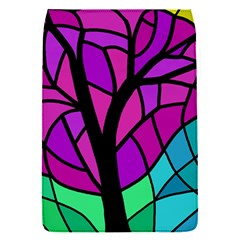 Decorative tree 2 Flap Covers (S)