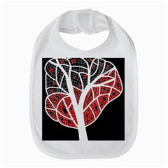 Decorative Tree 3 Bib