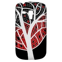 Decorative tree 3 Samsung Galaxy S3 MINI I8190 Hardshell Case