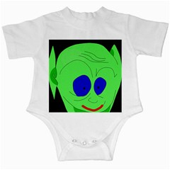 Alien by Moma Infant Creepers