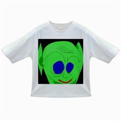 Alien by Moma Infant/Toddler T-Shirts