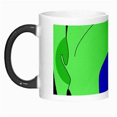 Alien By Moma Morph Mugs