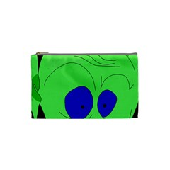 Alien by Moma Cosmetic Bag (Small)