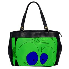 Alien by Moma Office Handbags
