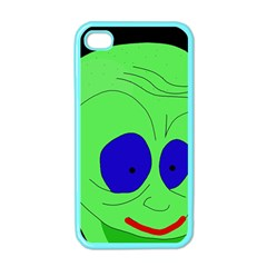 Alien by Moma Apple iPhone 4 Case (Color)