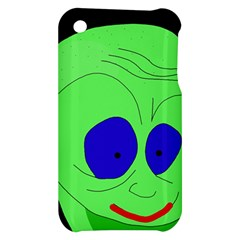 Alien by Moma Apple iPhone 3G/3GS Hardshell Case