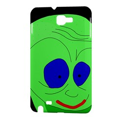 Alien by Moma Samsung Galaxy Note 1 Hardshell Case