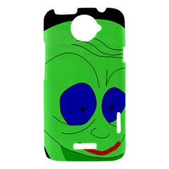 Alien by Moma HTC One X Hardshell Case