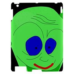 Alien by Moma Apple iPad 2 Hardshell Case