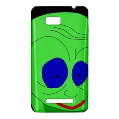 Alien by Moma HTC One SU T528W Hardshell Case