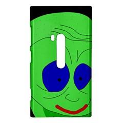 Alien by Moma Nokia Lumia 920
