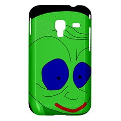 Alien by Moma Samsung Galaxy Ace Plus S7500 Hardshell Case