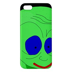 Alien by Moma Apple iPhone 5 Premium Hardshell Case