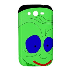 Alien by Moma Samsung Galaxy Grand DUOS I9082 Hardshell Case