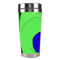 Alien by Moma Stainless Steel Travel Tumblers