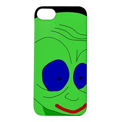 Alien by Moma Apple iPhone 5S/ SE Hardshell Case