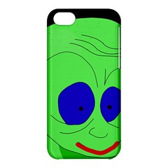 Alien by Moma Apple iPhone 5C Hardshell Case