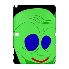 Alien by Moma Samsung Galaxy Note 10.1 (P600) Hardshell Case