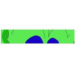 Alien by Moma Flano Scarf (Large)