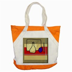Decorative art Accent Tote Bag
