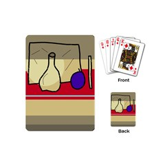 Decorative art Playing Cards (Mini)