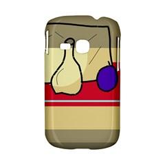 Decorative art Samsung Galaxy S6310 Hardshell Case