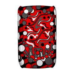 Red mess Curve 8520 9300