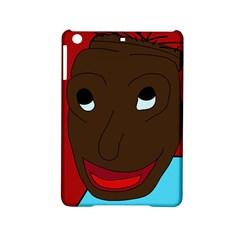 Happy boy iPad Mini 2 Hardshell Cases