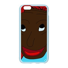 Happy boy Apple Seamless iPhone 6/6S Case (Color)