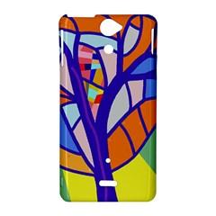 Decorative tree 4 Sony Xperia V