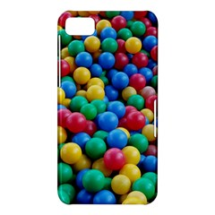 Funny Colorful Red Yellow Green Blue Kids Play Balls BlackBerry Z10