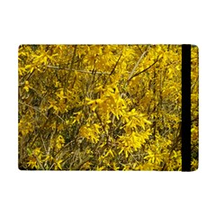 Nature, Yellow Orange Tree Photography iPad Mini 2 Flip Cases