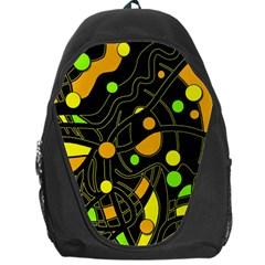 Floating Backpack Bag