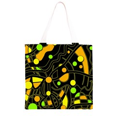 Floating Grocery Light Tote Bag