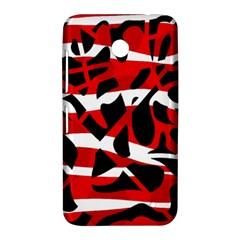 Red chaos Nokia Lumia 630