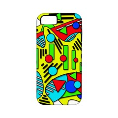 Colorful chaos Apple iPhone 5 Classic Hardshell Case (PC+Silicone)