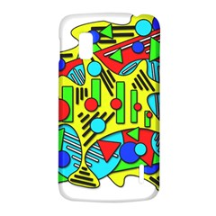 Colorful chaos LG Nexus 4