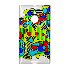 Colorful chaos Nokia Lumia 1520