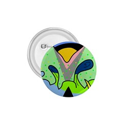 Colorful landscape 1.75  Buttons