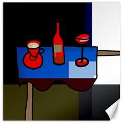 Table Canvas 20  x 20