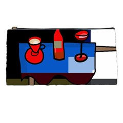 Table Pencil Cases