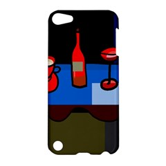 Table Apple iPod Touch 5 Hardshell Case