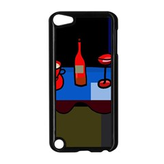 Table Apple iPod Touch 5 Case (Black)