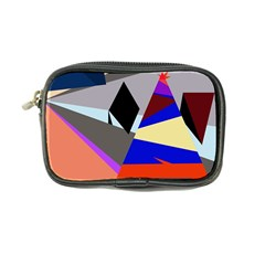Geometrical abstract design Coin Purse