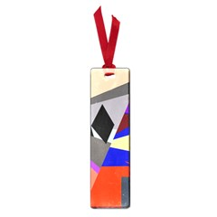 Geometrical abstract design Small Book Marks