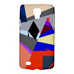 Geometrical abstract design Galaxy S4 Active