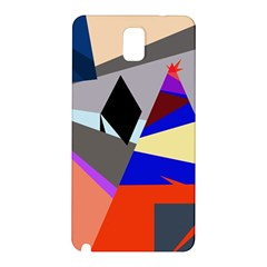 Geometrical abstract design Samsung Galaxy Note 3 N9005 Hardshell Back Case