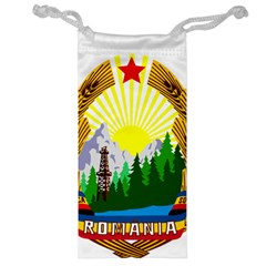 National Emblem Of Romania, 1965 1989  Jewelry Bags