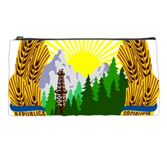 National Emblem Of Romania, 1965 1989  Pencil Cases