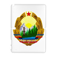 National Emblem Of Romania, 1965 1989  Samsung Galaxy Note 10 1 (p600) Hardshell Case
